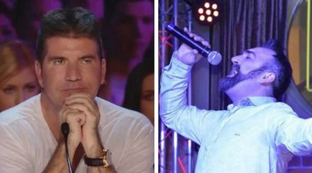 Simon Cowell starts to revamp X Factor by axing Nicole