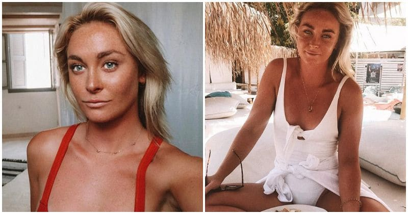 20-year-old model tragically dies minutes after being found 'twisted in rope' on Mexican billionaire's $190-million yacht