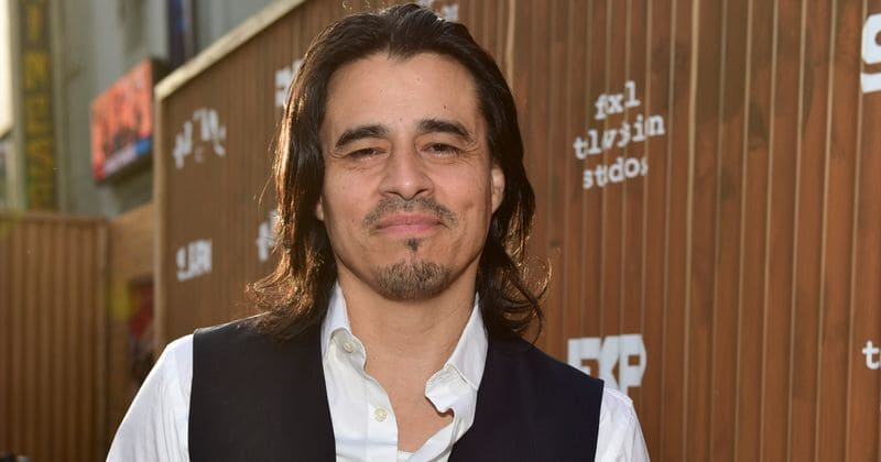 "'Mayans MC' star Antonio Jaramillo says spinoff will be ""spicier"" compared to 'Sons of Anarchy'"