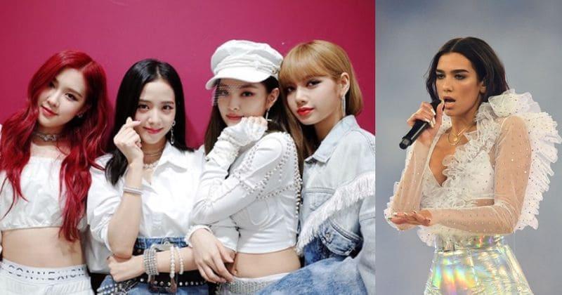 It's happening! Dua Lipa confirms collaboration with K-Pop