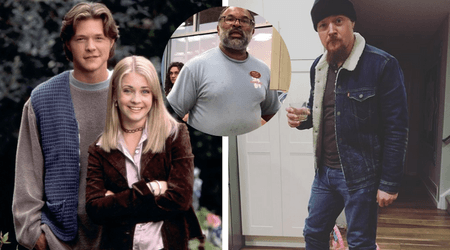 Sabrina The Teenage Witch Star Nate Richert Defends Geoffrey Owens Reveals He S Working As A Janitor To Pay Bills Meaww Watch nate richert movies and shows for free on zoechip. sabrina the teenage witch star nate