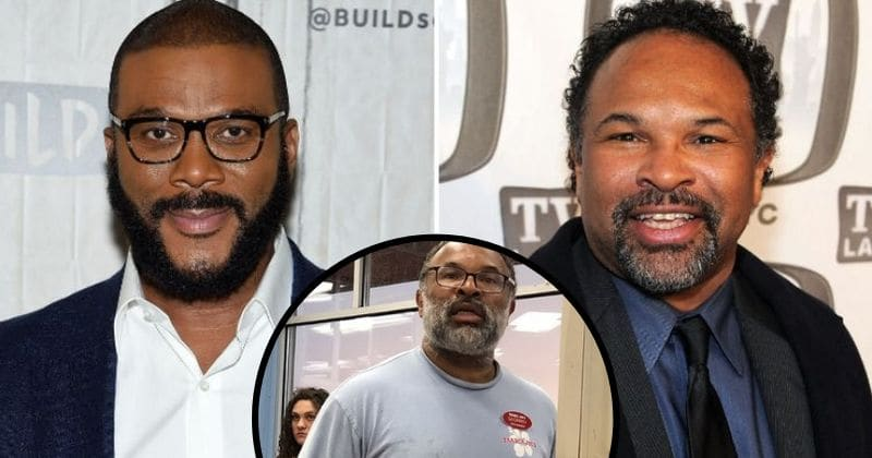 Tyler Perry offers Geoffrey Owens role in upcoming drama after he's shamed for working at Trader Joe's