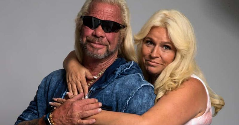 Dog The Bounty Hunter Says His Kids Are