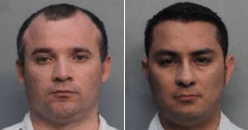 Two Catholic Priests Arrested After Being Caught Having Sex In Full View Of People On -8796