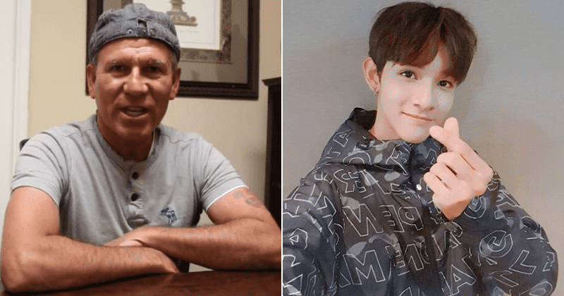 K-pop star Samuel's father Jose Arredondo, 58, found 'beaten to death' at his private home in Mexico