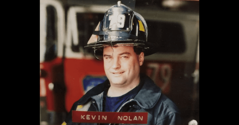 Retired New York City firefighter who worked on Ground Zero after 9/11 dies of cancer related to the terror attacks