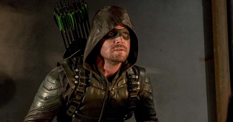 SDCC 2019: 'Arrow' cast praise Stephen Amell for bringing the
