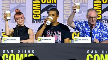 San Diego Comic-Con (SDCC) 2019: All the sneak peeks, first