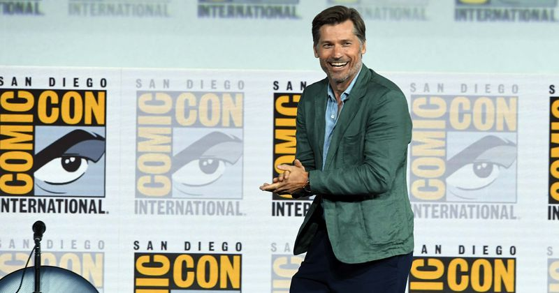 SDCC 2019: 'Game of Thrones', 'Batman Beyond' and other Comic-Con duds that failed to impress