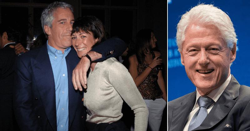 Scandale Epstein : politiques et hommes d'affaires mouillés peuvent trembler…