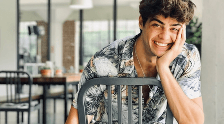'Being sad is such a beautiful thing': Noah Centineo of 'Sierra Burgess is a Loser' is nothing like your regular teenage rom-com sensations