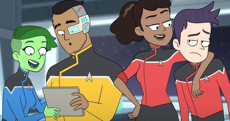 'Star Trek: Lower Decks': Release date, plot, cast, trailer, and everything you need to know about the adult animated show