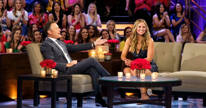 'The Bachelorette' season 15's Hannah Brown slams Luke Parker for his toxicity before he walks out: 'The Luke P show is canceled'