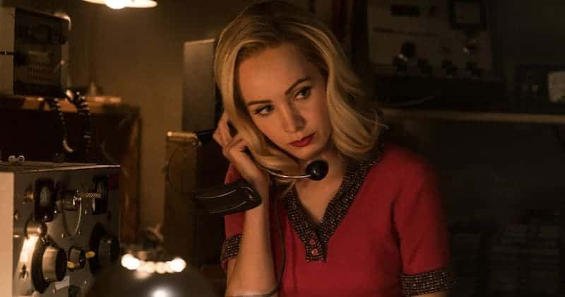 Project Blue Book's Ksenia Solo dishes on her spooky UFO encounter, belief in aliens and teases season 2's Area 51 plot