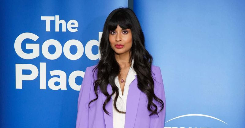 'The Good Place' star Jameela Jamil gets candid about her activism at SDCC 2019: 'We only listen to privileged people'