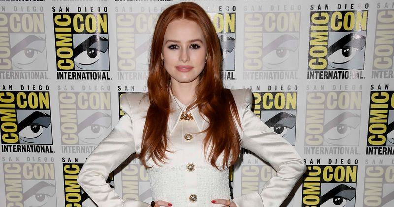 'Riverdale' star Madeline Petsch reveals her character Cheryl Blossom will address her severely damaged state of mind in season 4