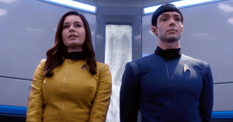 'Star Trek' franchise announcement at SDCC 2019 leaves fans thrilled about three new shows: 'So good that I am annoyed'