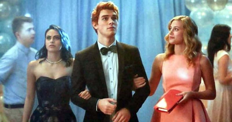 'Riverdale' season 4 to go the comics route, may focus on Archie-Betty-Veronica love triangle and 'The Archies' coming together