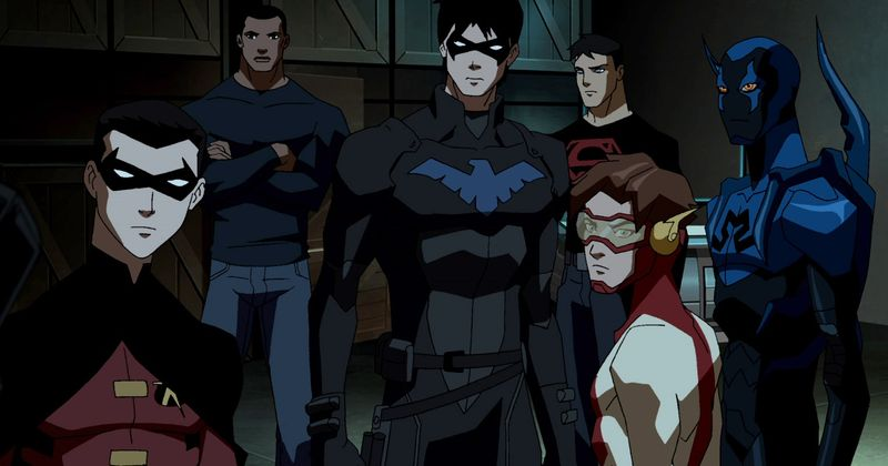 Young Justice' Season 4: Release date, plot, cast and