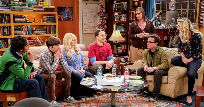 Big Bang Theory spoilers: Season 12 to reveal Penny-Leonard future plans and Raj's quest for love