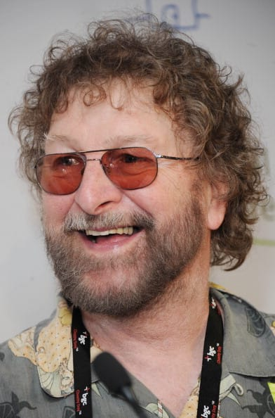 Chas Hodges attends the annual BGC charity day at BGC Partners on September 11, 2012, in London, England. (Photo by Stuart Wilson/Getty Images)