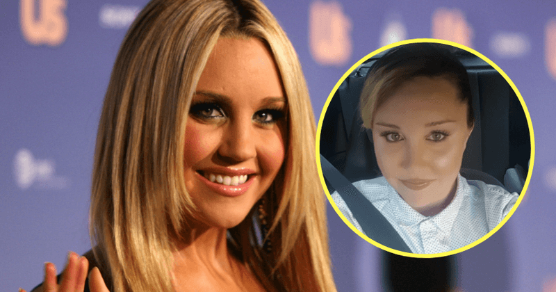 The Evolution Of Amanda Bynes From Her Public Meltdown To Her
