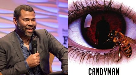 Jordan Peele in talks to remake Bernard Rose's 1992 cult classic 'Candyman'