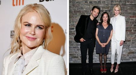 Nicole Kidman, Sebastian Stan step out in style at the 'Destroyer' premiere at the Toronto Film Festival