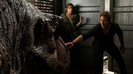 Jurassic World 3: 'Fallen Kingdom' connection explained in Bryce Dallas Howard's latest teasers