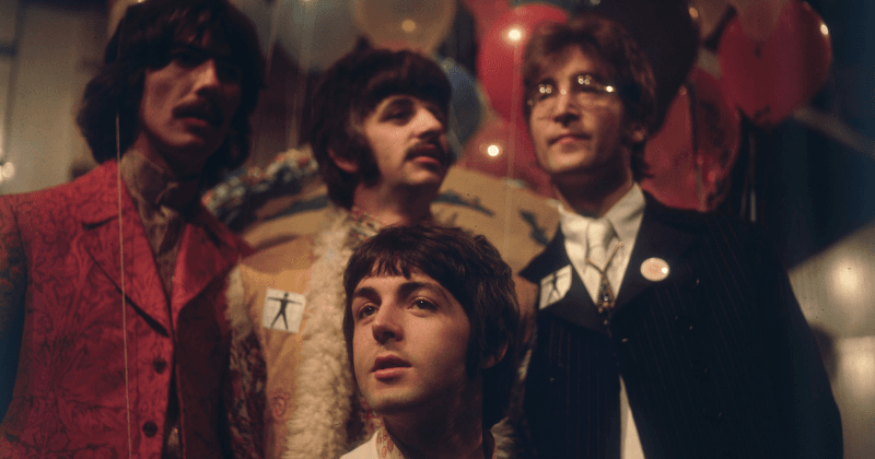 """I've seen my own DNA"": Paul McCartney on his LSD experience with the Beatles in the 1960s"