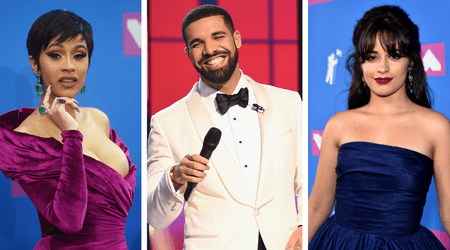 American Music Awards 2018: Cardi B and Drake tie for maximum nominations; What's good, Nicki?