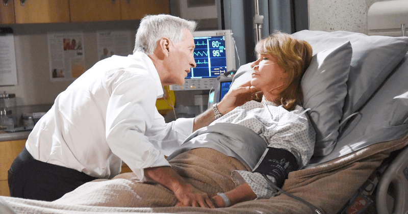 'Days of Our Lives' spoilers: John remains stubborn in giving up on Marlena