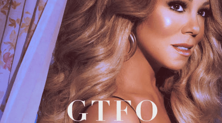 Mariah Carey returns with new song 'GTFO' ahead of album release later this year