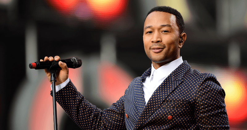 John Legend to replace Jennifer Hudson in season 16 of 'The Voice'