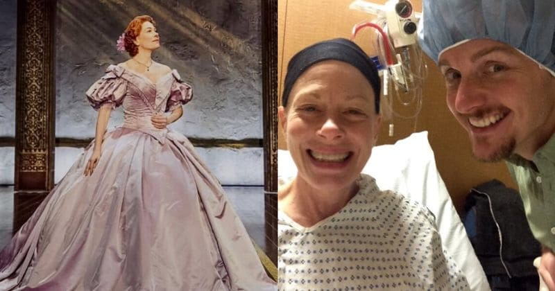 Broadway musical star Marin Mazzie, 57, loses battle with ovarian cancer