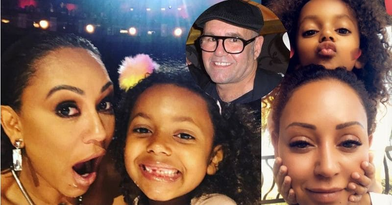 Mel B bullied her kids, did drugs and invited men home in front of them, former babysitter claims