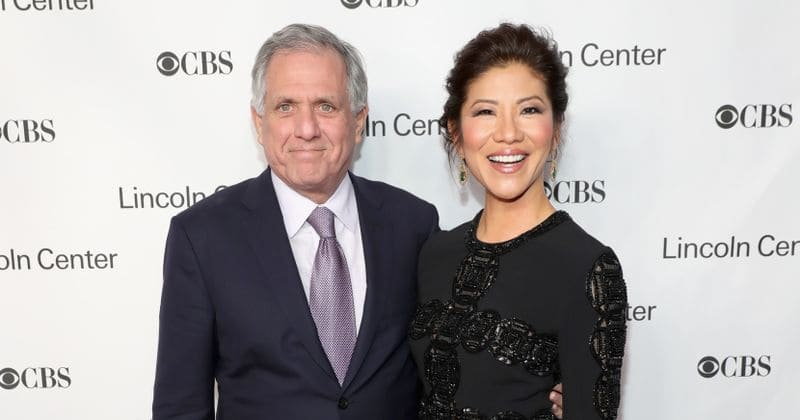 'Big Brother' fans outraged over Julie Chen's show of support for Les Moonves: 'Messy and insulting'