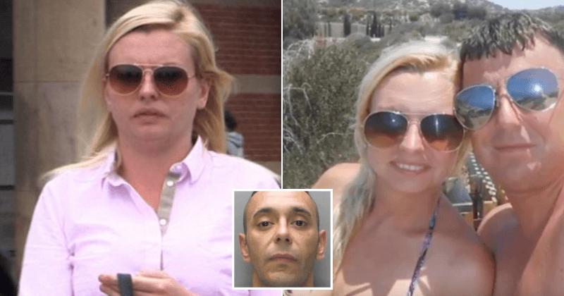 Woman sends jealous ex-boyfriend explicit photo of her