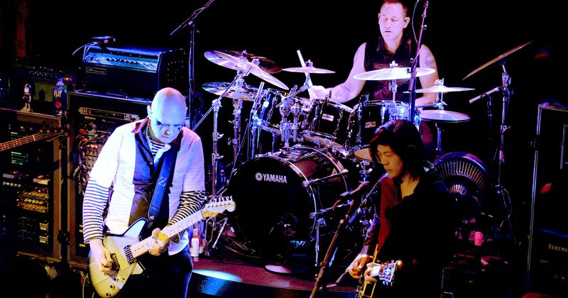Smashing Pumpkins detail reunion album, but can it salvage the band's broken reunion?