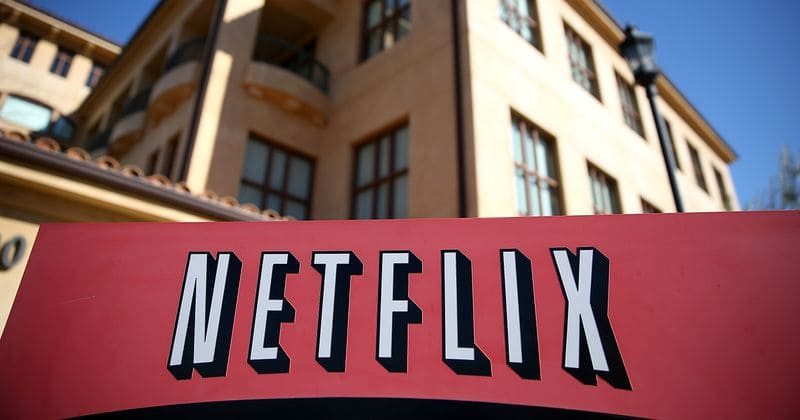Be warned about fake Netflix emails that can scam you into handing over your bank details