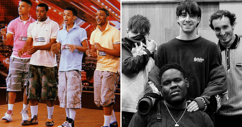 What JLS and the Backstreet Boys can learn from Brockhampton