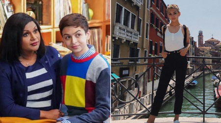 'Glee' star Josie Totah posts stunning first photo since coming out as transgender