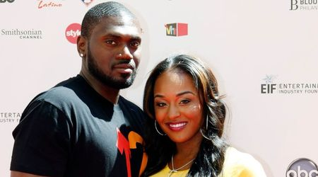 Ex-NBA player Jason Maxiell admits on a TV show that he cheated on his wife with 341 women