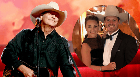 Country singer Alan Jackson's son-in-law dies in tragic accident while helping woman onto a boat