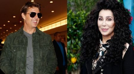 "Cher comes clean on steamy Tom Cruise affair, says he's one of her ""all-time top five lovers"""