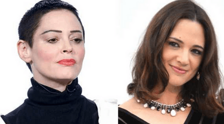 "Asia Argento threatens to sue Rose McGowan if she doesn't retract ""horrendous lies"""