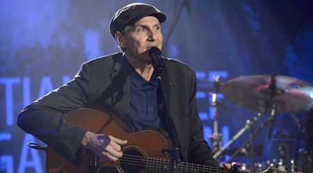 James Taylor to headline 12 shows at The Colosseum at Caesars Palace in 2019