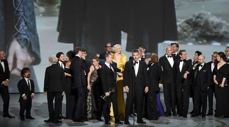 Emmys 2018: Outstanding Drama win only solace for 'Game of Thrones' after numerous snubs