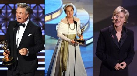 Emmys 2018: 10 Most memorable moments of all time