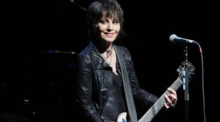 "Joan Jett on the upcoming documentary 'Bad Reputation': ""It speaks to what's happening now and what's been happening"""